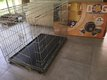 Savic - Cage pliable Dog Residence grand modèle...