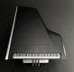 Cours de piano Brabant/Bxl classique-variété...