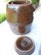 Pot a choucroute en grès émaillé 12 litres en...
