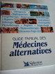 Médecines alternatives.