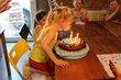 Fêter son anniversaire avec un âne nommé Gaspard