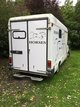 Opel Movano pour 2 chevaux