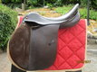 Selle mixte Canaves fabrication allemande, taille...