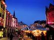 Marchés de Noël à Mulhouse