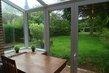 Studio avec acces grand jardin a louer