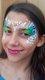Atelier Papillonneke, kindjes laten glitteren van...
