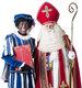 Sinterklaas bezoek in Vilvoorde of Merelbeke aan...