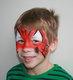 Kindergrime , kinderanimatie , kinderworkshops en...