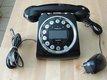 Téléphone Belgacom Maestro 60 design rétro