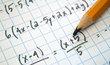 Cours particulier de mathématiques région Huy 4500