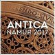 2 tickets Antica Namur (10 - 19 nov.)