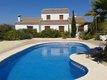 Prachtige villa met privaat zwembad