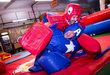 Costumes super-héros / sumos