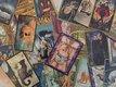 Consultation de Tarot divinatoire