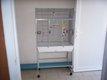 Cage pour perroquet de 160x90x50cm état neuf
