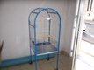 Cage pour perroquet de 145x54x54cm en très bon...