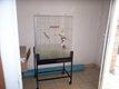 Cage pour perroquet de 145x75x50cm en bon état.