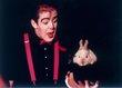 Magicien pour enfants - Daniel Adrian