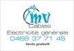 MV.Cables