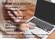 Aide administrative aux entreprises et...