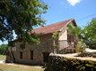 Lot: location villa avec piscine et grand jardin