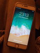 IPhone 6s rose gold 16gb + 12 coques + chargeur