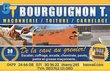 Entreprise bourguignon