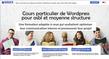 Formation wordpress et stratégie de contenu