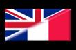 Traduction de textes de l'anglais vers le français