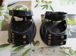 Hipposandales scoot boots taille 00