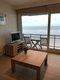 Prachtig appartement op de zeedijk
