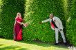 Fotograaf biedt de fotoreportage van uw trouwdag...