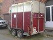 Van ifor wiliams 510hr deux grands chevaux ( C.T....