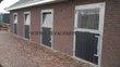 2 Portes de Boxes neuves Galvanisées avec fenêtre...