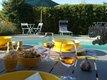 Gîte de charme, au pied du grand Luberon, piscine...