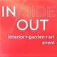 2 tickets foire Inside-out Flanders Expo Gand