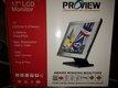 Ecran proview1280 x 1024, écran packar bell...