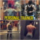 Personal Trainer - Coach sportif Bruxelles