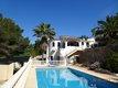 Costa Blanca villa privé zwembad, airco, 7...