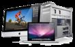 Réparation  imac/macbook/mini/pc portable