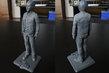 Random print impression 3D pla abs resine sur...