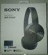 Casque audio SONY sans fil