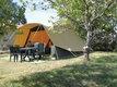 Tente de luxe équipée sur terrain privé Gascogne