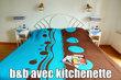 Bretagne chambres d'hôtes kitchenette côte de...