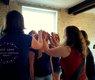 Animation activité EVF : atelier d'impro fun