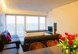Vue sur mer à Ostende: appartement de vacances à...