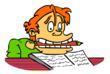 Préparation examen néerlandais + CE1-2D Bruxelles
