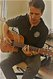 Privelessen gitaar (Wilrijk-Antwerpen)