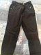 Pantalon fond cuir doublé hiver Euro-star 38/40
