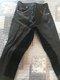 Pantalon Cavallo fond cuir 34/36